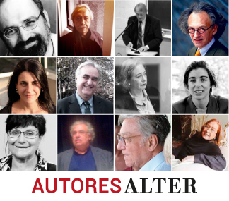 Revista Alter - Autores